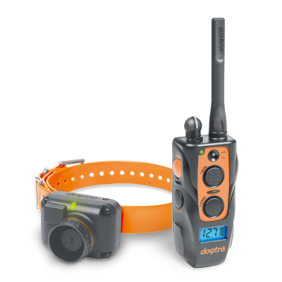 Dogtra 2700 TB Trainer and Beeper