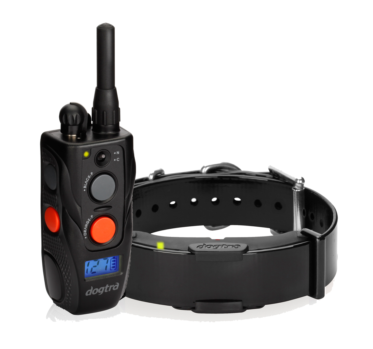 Best Remote Dog Training Collar For Small Dogs