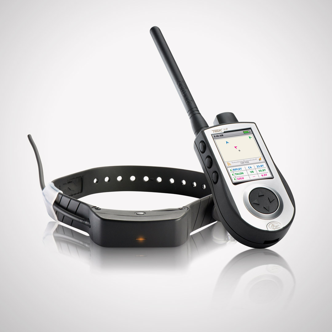 Tracking Device Collar For Dogs
